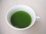 「お抹茶本来の味を手軽に楽しめる☆濃いグリーンティー☆」の画像(5枚目)