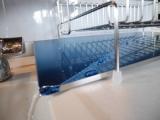 「斜めに流れる2段水切り右置き用食器カゴの我が家でのメリットデメリットをレビュー!」の画像(3枚目)