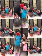 「   コスメジタン直営SHOPでお友達と一緒にスタインズのピンクパウダーセラム&メイク体験♬ 」の画像(21枚目)