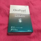口コミ記事「【モニター】OraPearlオーラパー..」の画像