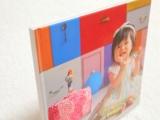 1歳Birthday♡Digipriのフォトブックファミリーの画像(6枚目)