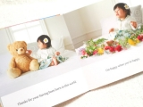 「1歳Birthday♡Digipriのフォトブックファミリー」の画像(3枚目)