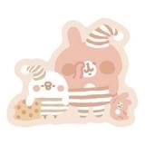 「   [限定]「カナヘイ」ファン超・必見!7&iオリジナル限定商品「KANAHEI'S BOX」登場! 」の画像(95枚目)