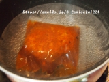 「Xシェフ 爛熟ハンバーグ&ピンクダイヤモンドポテト」の画像(48枚目)