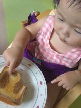 かわいい食パン *.°の画像(11枚目)