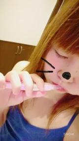 「kiss☆you歯ブラシ☆」の画像(2枚目)