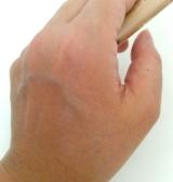 「ポンポンするだけ、モイストラボ BB+ スタンプコンシーラー」の画像(6枚目)