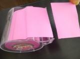 「ロール状のフセン メモックロールテープ紙タイプ(蛍光紙)」の画像(4枚目)