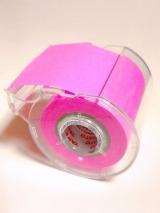 「使い方無限大∞のテープ型付箋♪メモックロールテープ」の画像(1枚目)