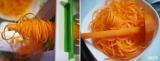 「☆ 塩水港精糖株式会社さん オリゴのおかげ カロリーがお砂糖の半分!キャロットラペ と ミックスジュースに♬」の画像(4枚目)