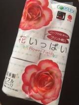 毎日笑顔家族。|8/30 お弁当!と常備菜2品。いぶゆずのお気に入りふりかけ。花柄トイレットペーパー「花いっぱい」(2826) by Kaorin|CROOZ blogの画像(10枚目)
