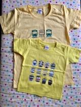 親子お揃いのTシャツを作りました♡の画像(7枚目)
