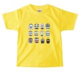 親子お揃いのTシャツを作りました♡の画像(5枚目)