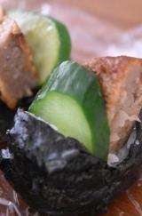 山本海苔店主催 日本橋と海苔を楽しむ パッカンおにぎりづくりの会 の画像(10枚目)