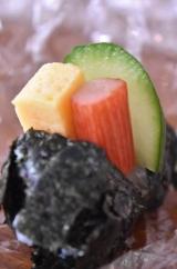 山本海苔店主催 日本橋と海苔を楽しむ パッカンおにぎりづくりの会 の画像(11枚目)