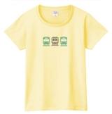 親子お揃いのTシャツを作りました♡の画像(6枚目)