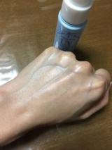「化粧の上からUV!塗り直しのできない顔にぴったりの日焼け止め!@UVフェイスミストbyぷらいばしー」の画像(2枚目)