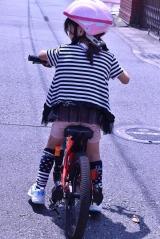 ディーバイクマスターで 夏の自転車チャレンジ♪ の画像(2枚目)
