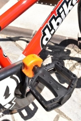 ディーバイクマスターで 夏の自転車チャレンジ♪ の画像(3枚目)