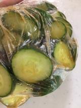 「   簡単美味しい!採れたて野菜で一品。~お野菜まる~ 」の画像(10枚目)