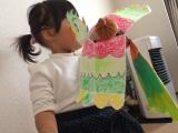 タカナシ乳業から夏休みの宿題と秋晴れの姉妹ランチの画像(6枚目)