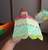 タカナシ乳業から夏休みの宿題と秋晴れの姉妹ランチの画像(7枚目)