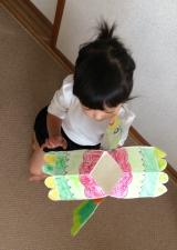 タカナシ乳業から夏休みの宿題と秋晴れの姉妹ランチの画像(5枚目)