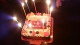 芸能人かっ!すんごい誕生日ケーキ!!の画像(8枚目)
