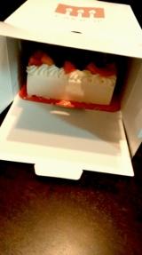 芸能人かっ!すんごい誕生日ケーキ!!の画像(4枚目)