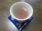 梅こんぶ茶を使って の画像(2枚目)