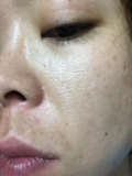 「お肌がー」の画像(2枚目)