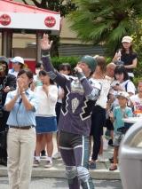 「キラキラUSJクルーさん!!&たこ焼きパーティ!!」の画像(122枚目)