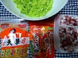 「キラキラUSJクルーさん!!&たこ焼きパーティ!!」の画像(6枚目)