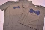 娘とペアルック♪ オリジナルおそろい親子Tシャツ の画像(5枚目)