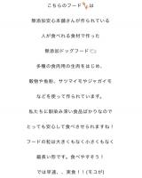 「無 添 加 ド ッ グ フ ー ド ♪」の画像(3枚目)