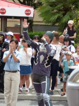 「キラキラUSJクルーさん!!&たこ焼きパーティ!!」の画像(92枚目)