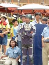 「キラキラUSJクルーさん!!&たこ焼きパーティ!!」の画像(11枚目)