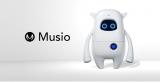 「英語学習AIロボットMUSIO★」の画像(1枚目)