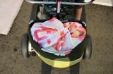 2歳からはベビーカー代わりにアイデス「カンガルー」!日常使いにもフィットするお洒落な三輪車【PR】の画像(14枚目)
