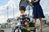 2歳からはベビーカー代わりにアイデス「カンガルー」!日常使いにもフィットするお洒落な三輪車【PR】の画像(11枚目)