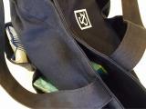 P&D キャンバスガーデントートバッグの画像(10枚目)