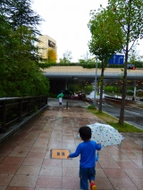 「新型NBOXをホンダカーズ大阪USJ納車センターで納車!!&ホンダ最高やー!!」の画像(253枚目)