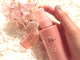 透明感あふれる潤い肌へ ♡ エタリテ フレディアス ローション&ミルクの画像(3枚目)