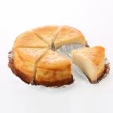 「マクロビスイーツ♪4種の木の実のアーモンドクリームタルト」の画像(9枚目)