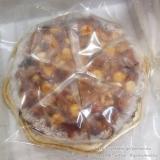 「   ☆マクロビオティックケーキ 4種の木の実のアーモンドタルト 食べてみましたぁ♪ 」の画像(3枚目)