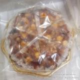 「☆マクロビオティックケーキ 4種の木の実のアーモンドタルト 食べてみましたぁ♪」の画像(3枚目)