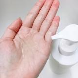 「白箱 ひとつで洗えるソープ」の画像(5枚目)