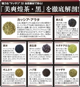 ★「美爽煌茶(びそうこうちゃ)・黒」でスッキリな日々♪の画像(2枚目)