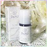 毎日使える肌にやさしい角質ケアのデイリーピール「DeAU(デアウ)」。ミニサイズをエクセレントメディカルさんからモニターさせて頂きました🎵角質ケア製品なのに、肌にやさしい処方(鉱物油フリー…のInstagram画像