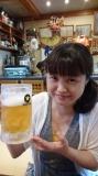 「ビールが」の画像(1枚目)